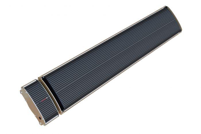 Chauffage à infrarouge réglable-2400W