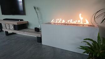 Étape par étape: Créer une cheminée décorative mobile